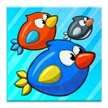 Turbo Birds: Multiplayer Flappy Race