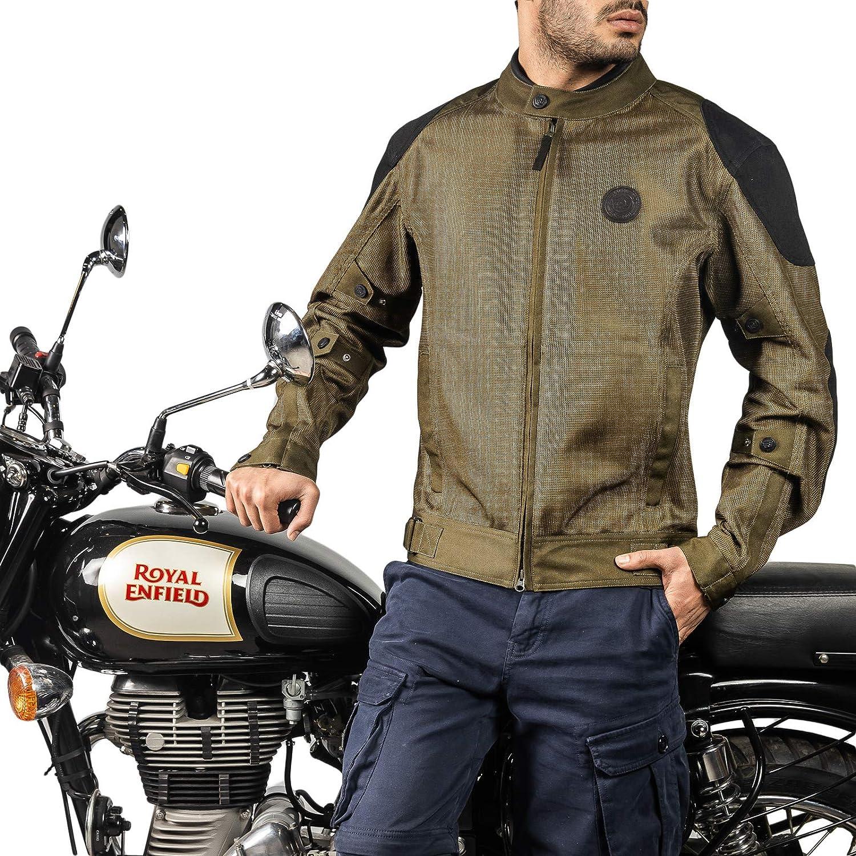 Royel Enfield Jacket