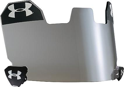 Amazon.com   Under Armour Standard Football Helmet Visor f4c8a59aa