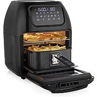 Tristar FR-6964 Multi Crispy Fryer Oven – 10 liter – 1800 Watt, Zwart