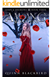 Among Monsters: A Dark Paranormal Romance (Gods and Daemons Book 3)