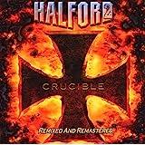 Crucible - Remixed & Remastered