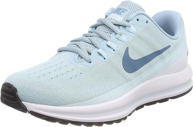 Irónico Ubicación Mártir  Nike Wmns Air Zoom Vomero 13, Scarpe da Fitness Donna, Multicolore (Ocean  Bliss/Noise AQ 401), 44.5 EU: Amazon.it: Scarpe e borse