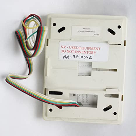Napco Rp1054E Backlit Digital Display Keypad Honeywell Life Safety Group