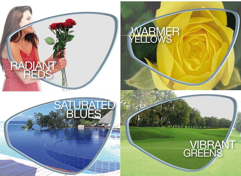Gafas de sol HD Polaryte: Amazon.es: Deportes y aire libre