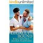 Legally Bound (Beyond Courtship Book 2)