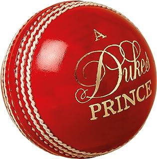 Dukes Prince d'une balle de cricket (Senior)