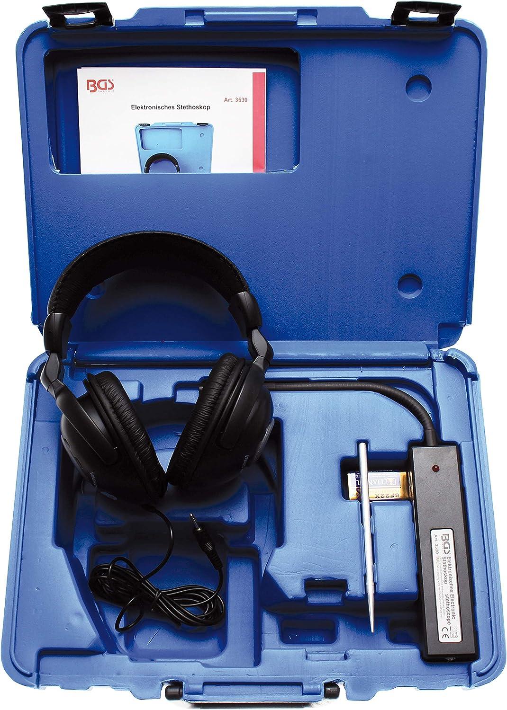 BGS 3530   Estetoscopio electrónico