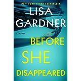 Before She Disappeared: A Novel