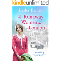 The Runaway Women in London: A heartbreaking story of love and friendship (English Edition)