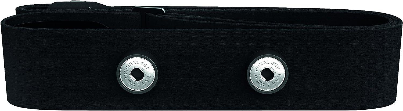 Polar Electro GmbH Soft Strap Black M–XXL