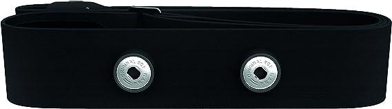 Polar Soft strap XS-S - Banda elástica de pecho compatible con ...