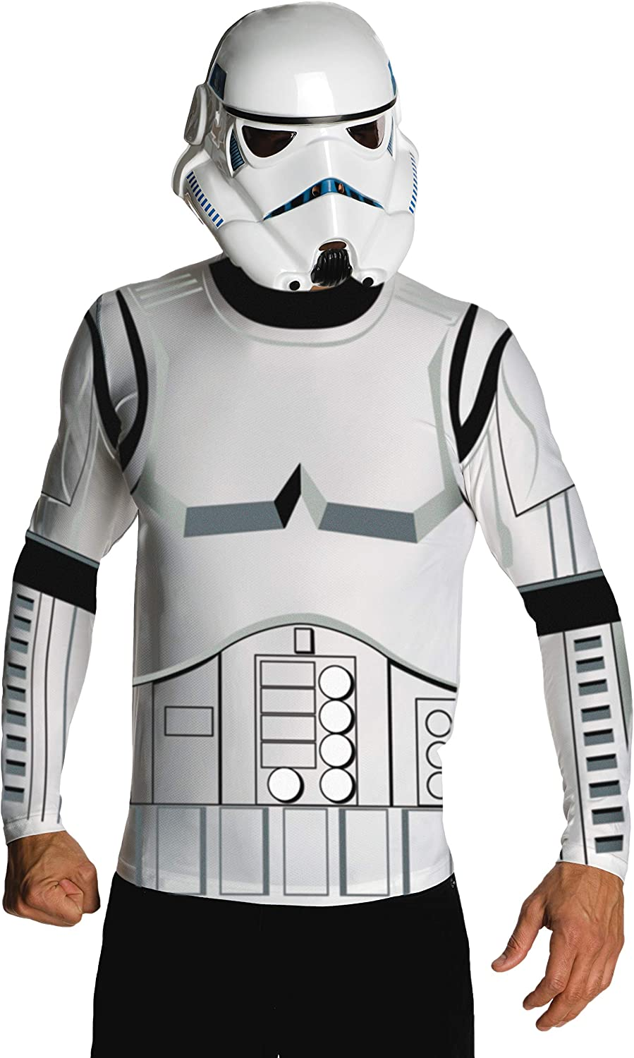 Générique Disfraz Stormtrooper Star Wars? Adulto – XL: Amazon.es ...