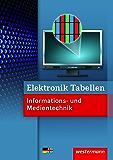 Elektronik Tabellen Informations- und Medientechnik - 1. Auflage, 2011