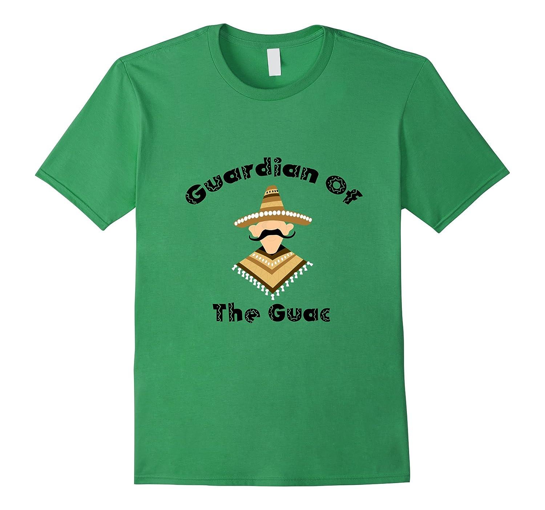 Cinco De Mayo Shirt Guardian of the Guac-CD