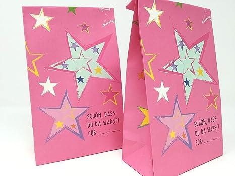 Deingastgeschenk - Bolsas de Regalo para cumpleaños ...