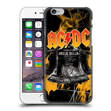 coque acdc iphone 6