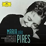 Pires - Complete Chamber Music Recordings On Deutsche Grammophon [12 CD Box Set]