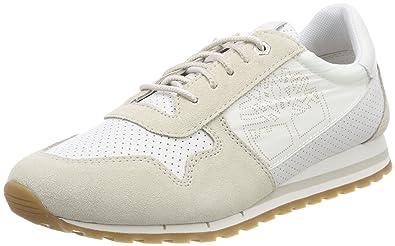 Flavor Damen Sneaker OxfordsSchuhe Timberland Milan IYE9eDbWH2