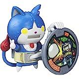 Yokai watch hasbro s1 medal moments no way figures for Porte medaillon yokai watch