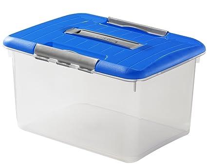 Curver Caja Optimabox 15 L