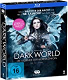 Dark World - Die Legende der Hexenkönigin [2 Blu-rays]