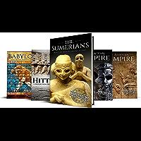 Mesopotamian History: Sumerians, Hittites, Akkadian Empire, Assyrian Empire, Babylon