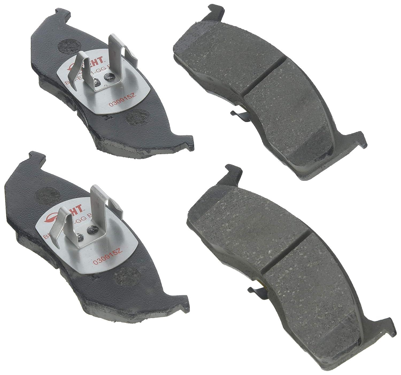 RM Brakes EHT730AH Brake Pad Set