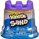 Kinetic Sand Contenedor Básico Arena, color Azul