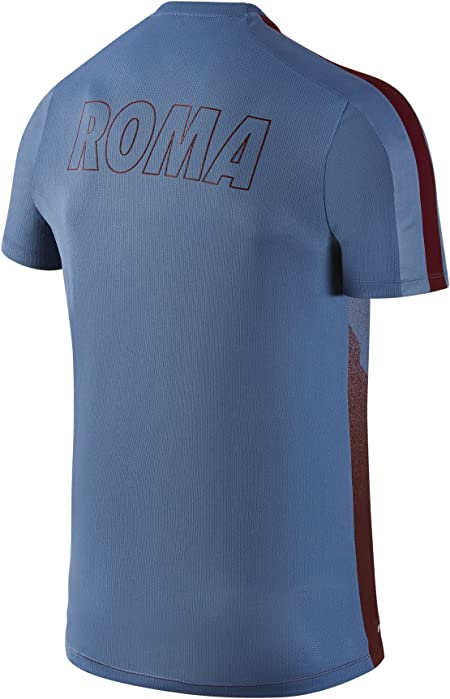 Nike Roma Flash SS PM Top 1 - Camiseta AS Roma 2015/2016 para ...