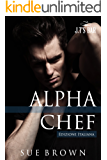 Alpha Chef (J.T's Bar Vol. 2)