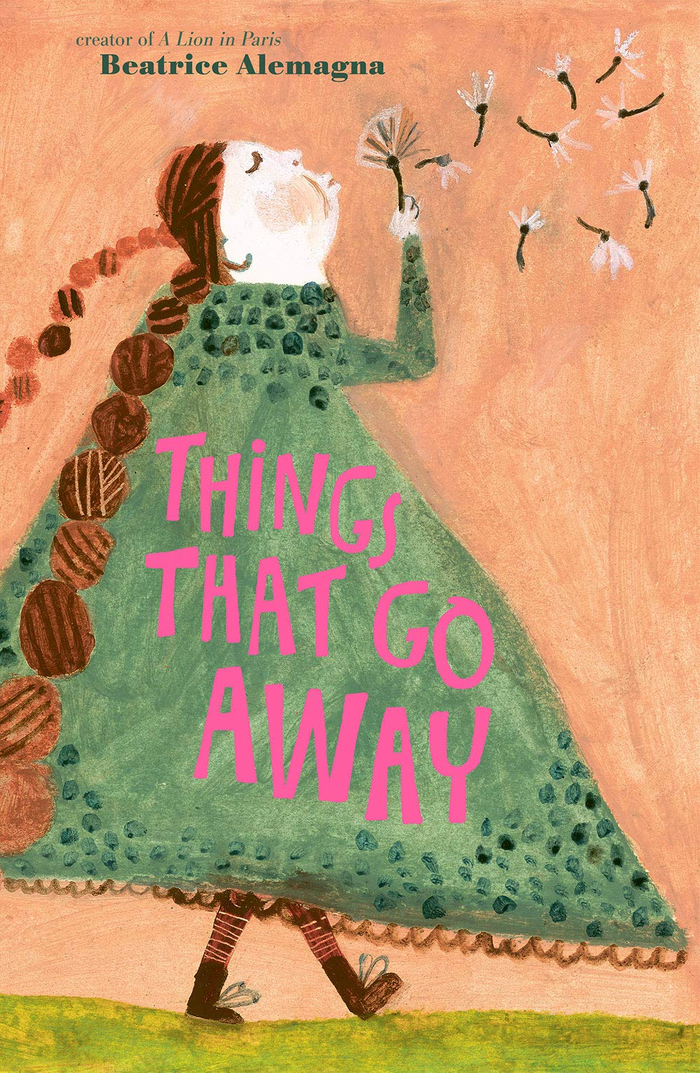 Things That Go Away: Alemagna, Beatrice: 9781419744822: Amazon.com ...