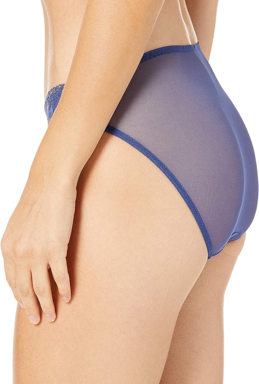 Wacoal Womens Lace to Love Bikini Panty