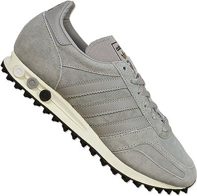 Adidas Herren adidas LA Trainer Sneaker aus Synthetik großer