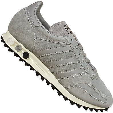 Adidas Originals LA Trainer OG Grau Sneakers S79943, 36