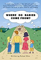 Where Do Babies Come From? (English
