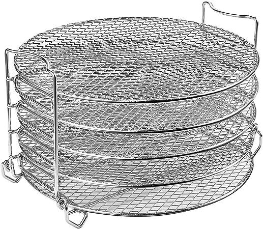 Amazon.com: Goldlion - Soporte para deshidratador de acero ...