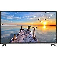 Haier 108 cm (43 inches) Full HD LED TV LE43B9000 (Black)