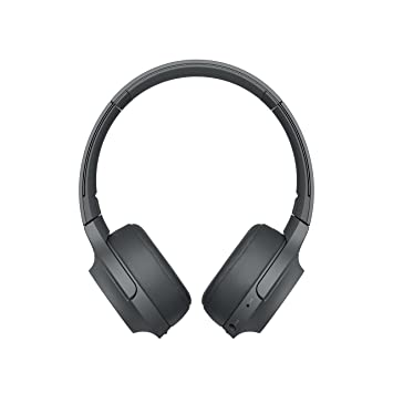 Sony WH-H800 h.ear Series Wireless On-Ear High Resolution Headphones with d0d69caed465b