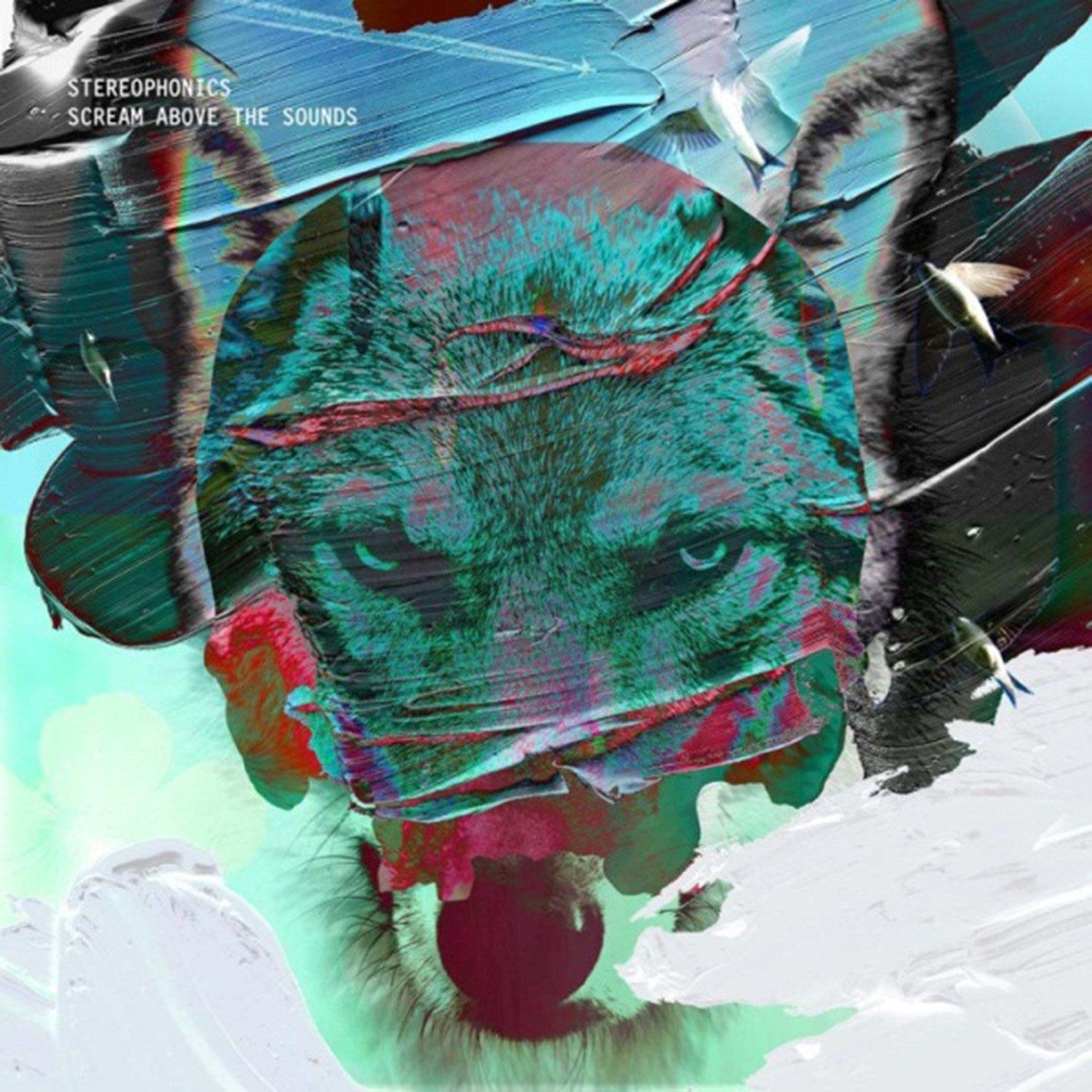 Резултат с изображение за Stereophonics - Scream Above the Sounds