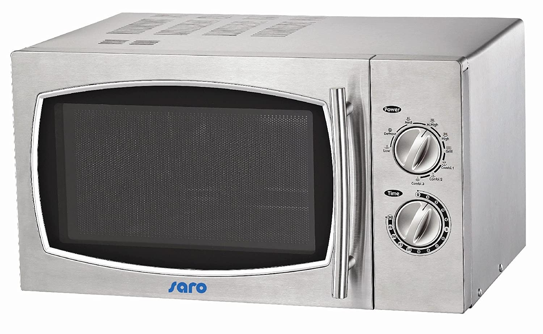 Saro 288 – 1000 nevera microondas dispositivo Modelo Wd 900, 25 L ...