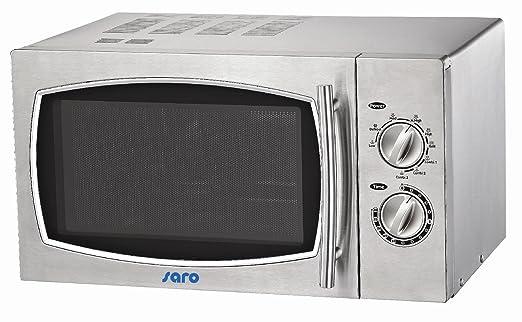 Opinión sobre Saro 288 – 1000 nevera microondas dispositivo Modelo Wd 900, 25 L, 1400 W