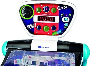 itsImagical - Lets Play Flipper, Pinball electrónico de Mesa ...