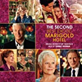 The Second Best Exotic Marigold Hôtel (Original Motion Picture Soundtrack)