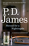 Shroud for a Nightingale (Adam Dalgliesh Book 4)