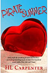 Pirate Summer Kindle Edition