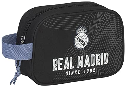 Real Madrid - Neceser 22 cm (SAFTA 811757234)