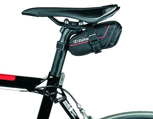 Zefal Z-Light Pack S Bolsa Porta-Cámaras, Unisex, Negro, S: Amazon.es: Deportes y aire libre