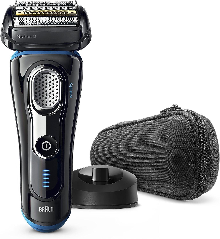 Braun Series 9 9240s - Máquina de afeitar eléctrica: Amazon.es ...