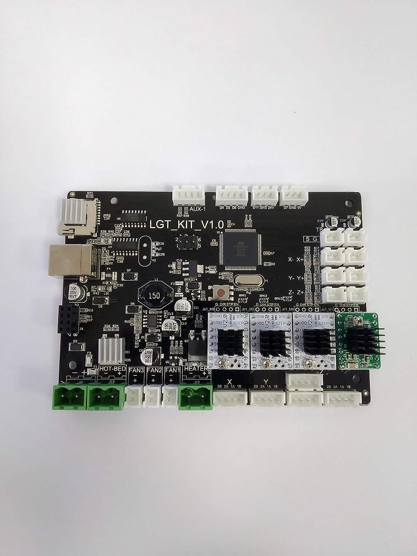 LONGER Tarjeta Madre Impresoras 3D para (LK1 Pro / LK4 Pro / U20 ...